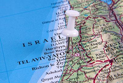 Study in Israel